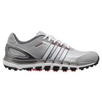 big sale 59003 63037 2014 Adidas Pure 360 Gripmore Sport Waterproof Golf Shoes Light OnixWhite  7.5UK -