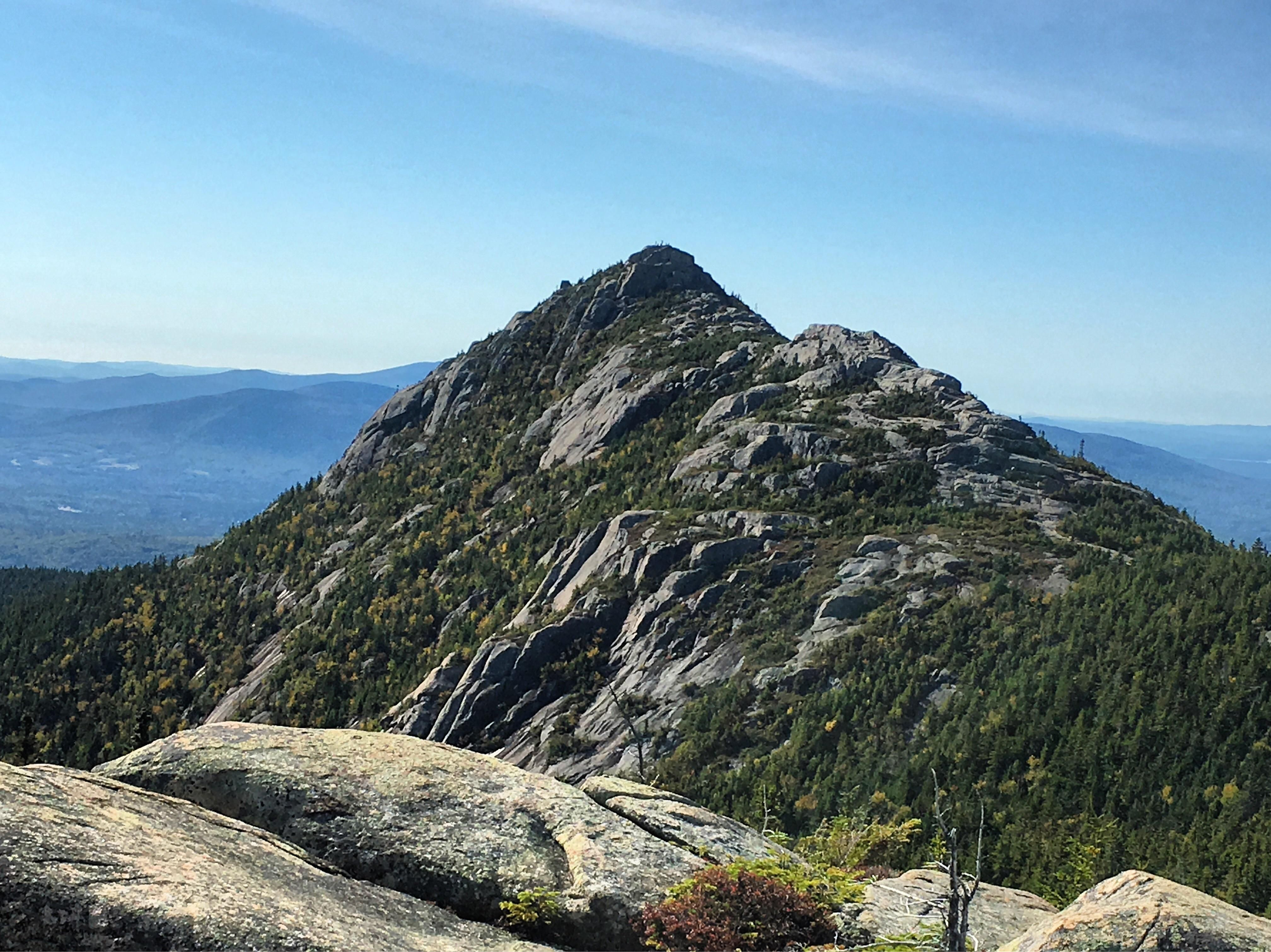 outdoor nature mountains. Mt Chocorua New Hampshire #hiking #camping #outdoors #nature #travel #backpacking Outdoor Nature Mountains A