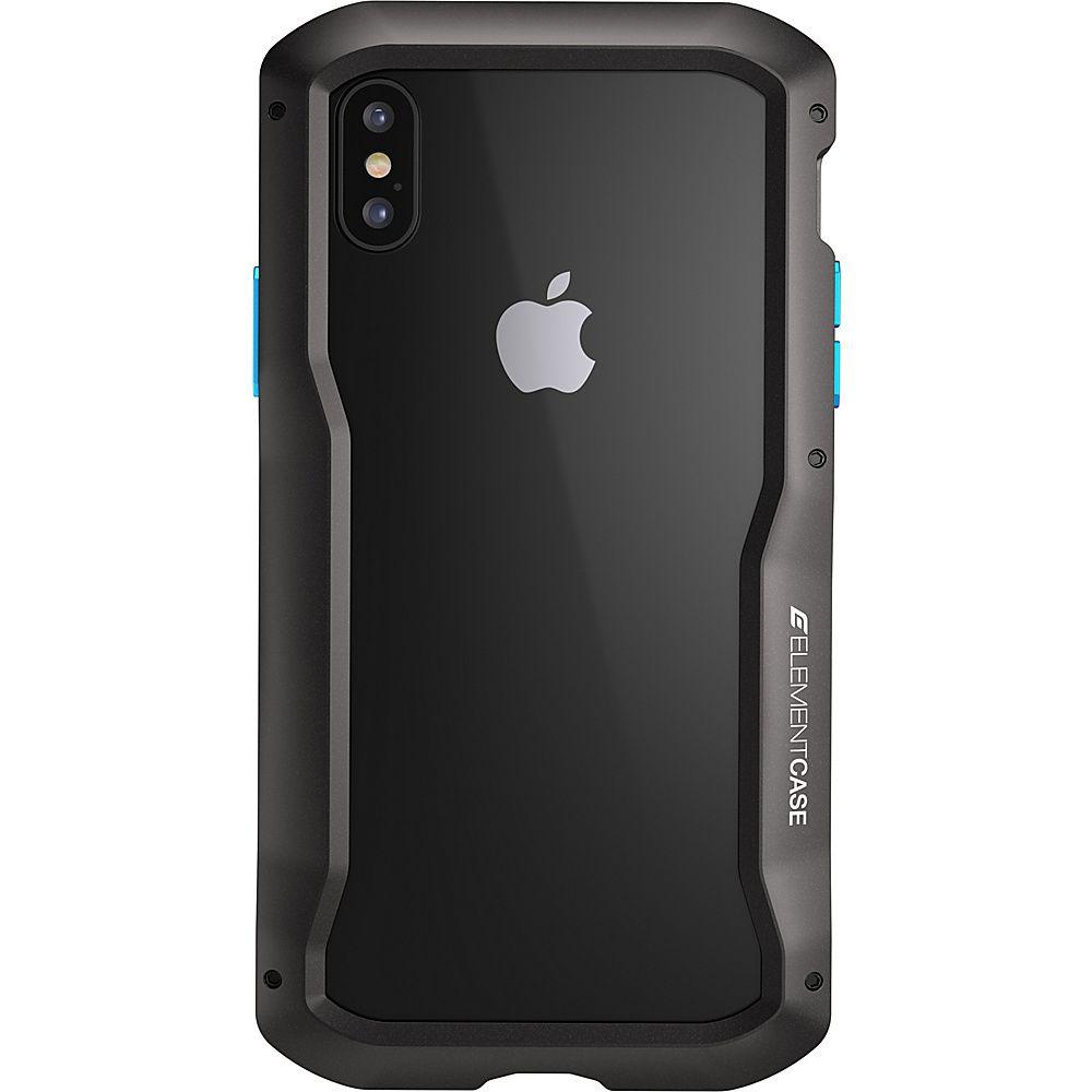 Stm goods element case vapor case for iphone xsx iphone