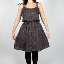 Sewaholic - Saltspring Dress