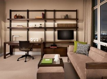 Lincoln Park Luxury High Rise Model Apartments Designed By Holly Hunt  Interiors Contemporary Home