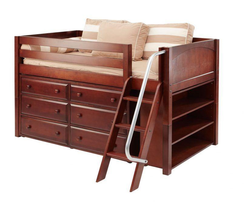 Cute Furniture Bedroom Furniture Dresser Loft Bed Desk Dresser Image
