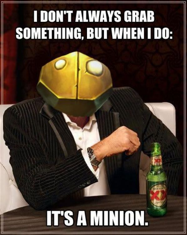 Funny Meme League Of Legends : Lol the league of legends blitzcrank struggle