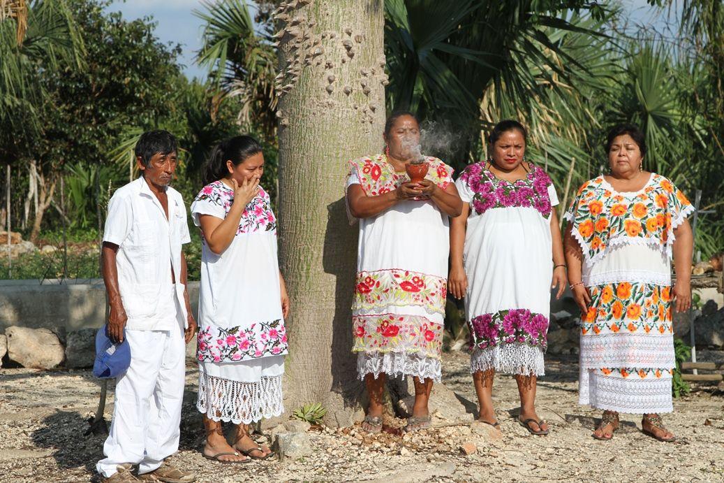 #DestinosMayaKaan | #Chunhuhub: Increíble poblado de la #ZonaMaya que aún conserva sus tradiciones culturales.