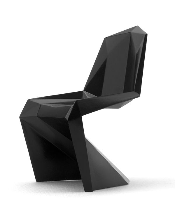 Lo Res Chair by United Nude  United Nude is a brand founded by Dutch  architectLo Res Chair by United Nude  United Nude is a brand founded by  . Famous Architect Chairs. Home Design Ideas