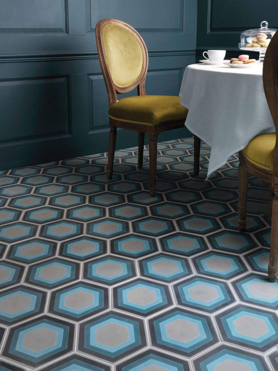 Beautiful encaustic look floor tiles from solus ceramics serif beautiful encaustic look floor tiles from solus ceramics serif range amazing tiles for dailygadgetfo Images