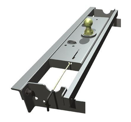 Best Pin By Opal Bowen On Gooseneck Hitch Gooseneck Trailer Hitch Gooseneck Custom Railing 400 x 300