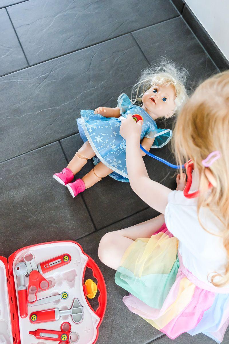 erste hilfe am kind tipps für kleine  größere unfälle