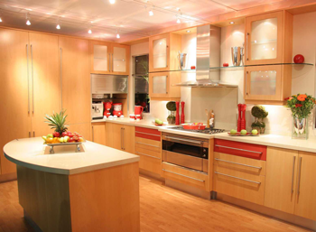 Kitchen designs in south africa google search kitchen for South african kitchen cabinets