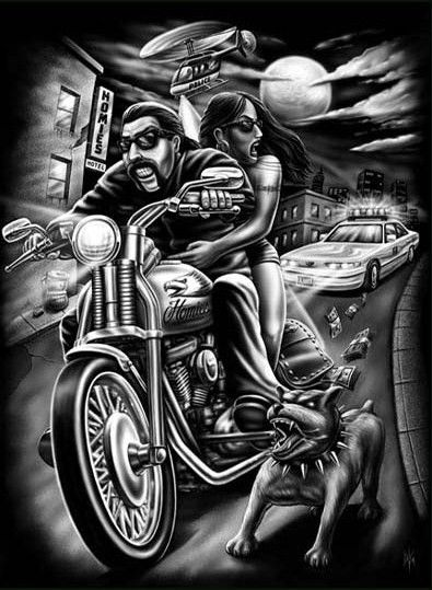 cholo motorcycle | Reviewmotors.co