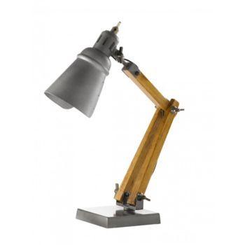 lampadaire industriel fly