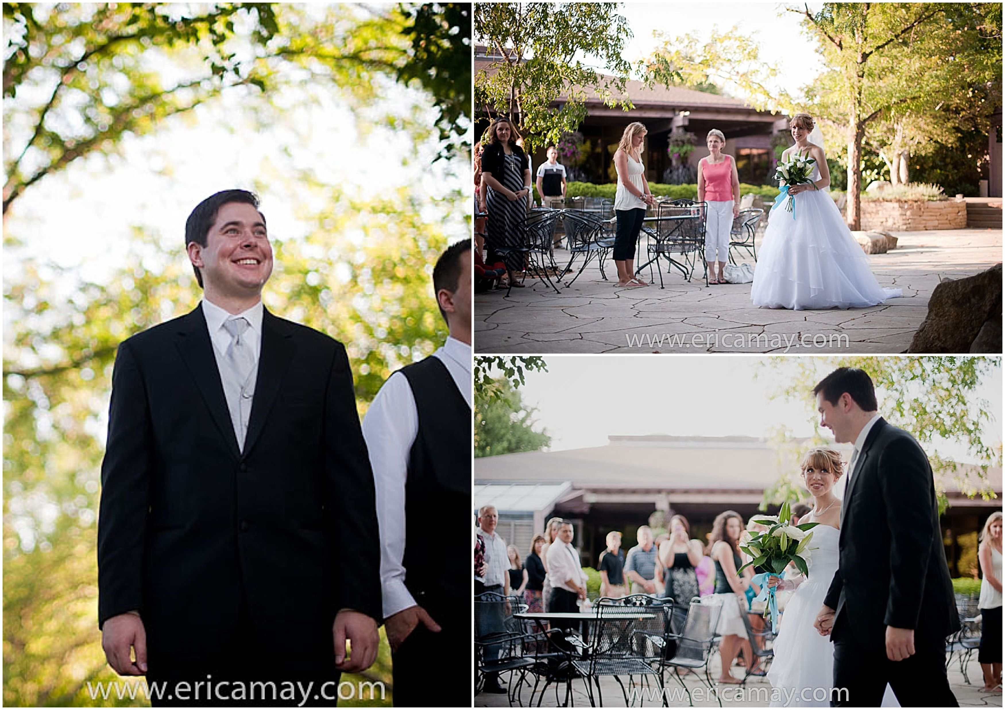 Botanica In Wichita Kansas Wedding Venue