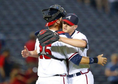 Shelby Miller is emerging as the Braves' ace - bbstmlb.com