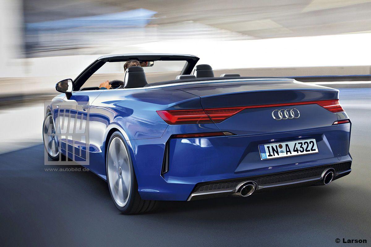 Neue Audi (2019, 2020, 2021, 2022 bis 2025) Bilder