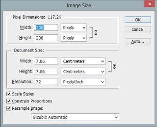 Panduan Lengkap Cara Mengatur Ukuran Foto Di Photoshop Versi ...