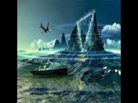 O Triângulo das Bermudas - Documentário Completo Discovery - YouTube