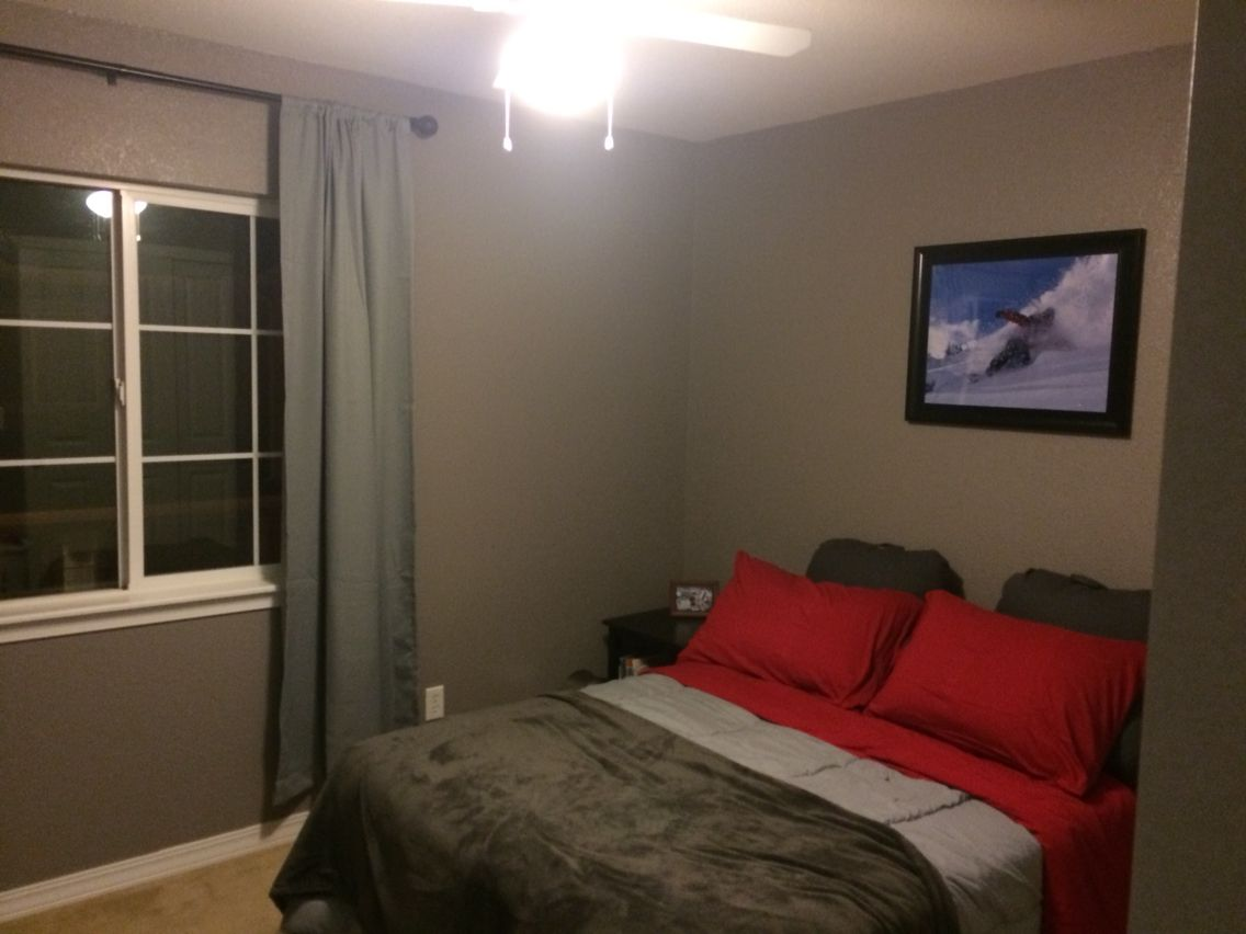 Michael's Room - Done!