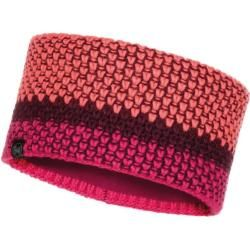 Photo of Buff Men's Knitted & Polar Tilda Headband, Size – in Pink, Size – in Pink Buff