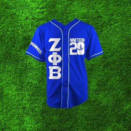 Zeta Baseball Jersey Bluprintdesignsapparel Bigcartel Com Zeta Phi Beta Phi Beta Sigma Baseball Jerseys