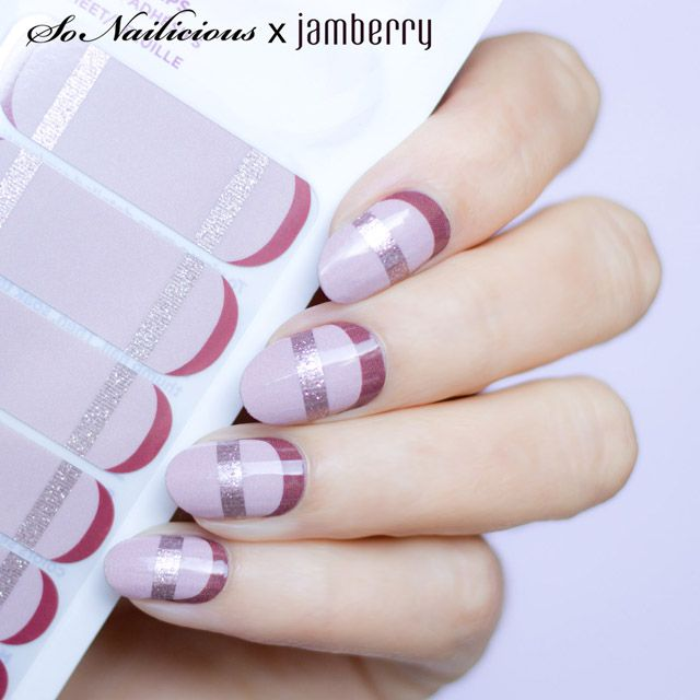 The SoNailcious x Jamberry Nail Wrap Collection is Here! | Jamberry ...