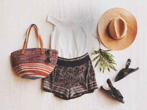 freepeople: Get the Look: My Mother the Style Icon @freepeople @lesliewellman