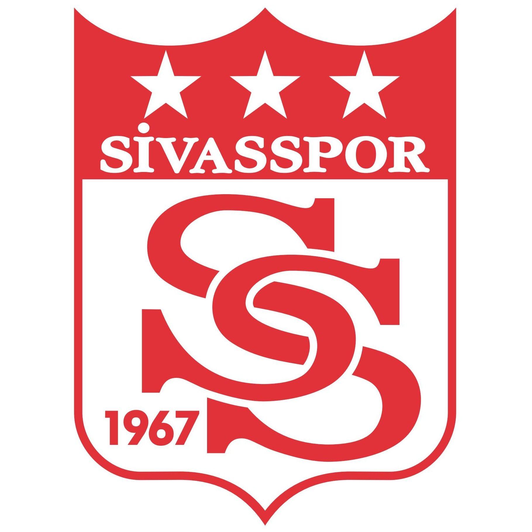 Sivasspor Logo Free Downloads Brand Emblems New Logos Football Logo Soccer Logo Football Team Logos
