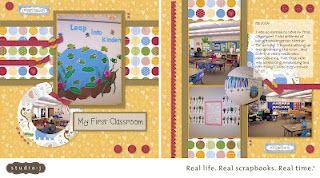 Merry Heart Creations: Kindergarten