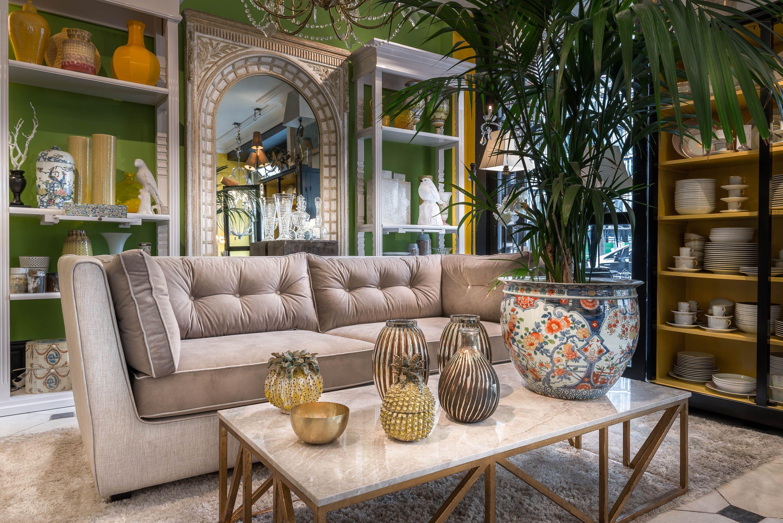 Rue Du Cherche Midi Paris Decoration Printemps 2016 Decoration Maison Mobilier De Salon Idees De Decor