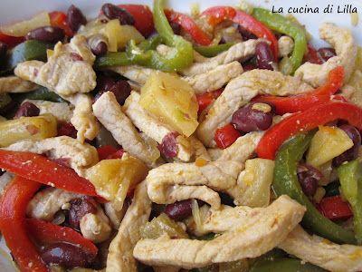 La cucina di Lilla (adessosimangia.blogspot.it): Secondi: Maiale ai ...