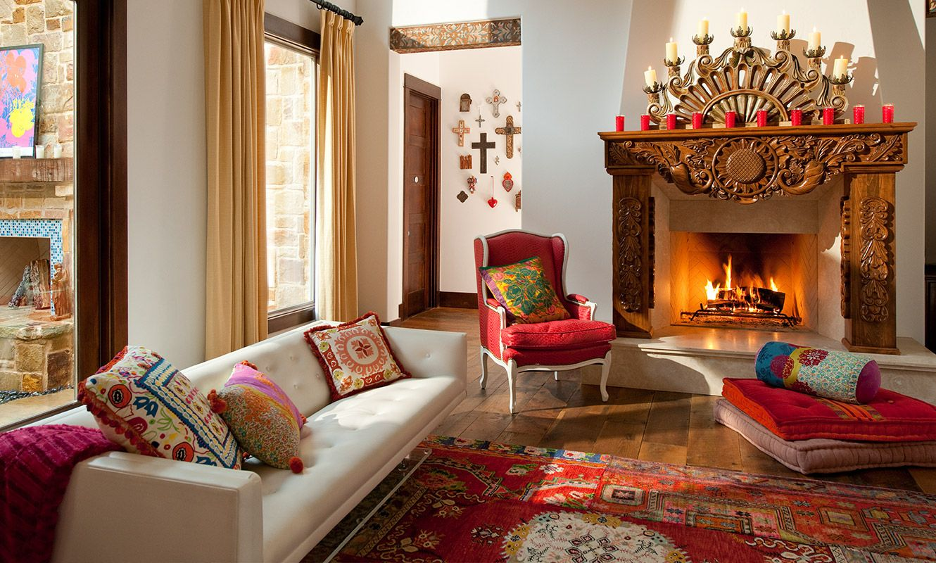 dallas home design. Hacienda Chic, Interior Design, Mexican Spanish California Designer, Dallas Home Design S