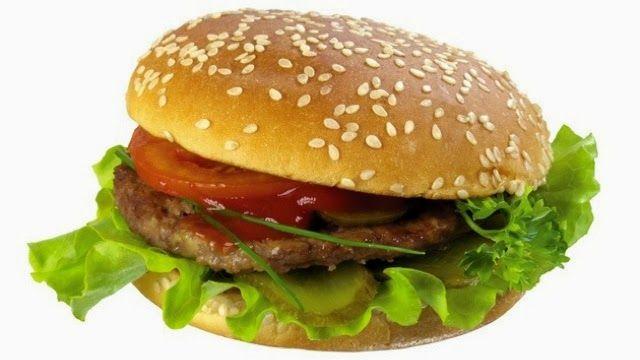 ¿Por qué no se pudren las hamburguesas de McDonald's? ~ Todo Curioso