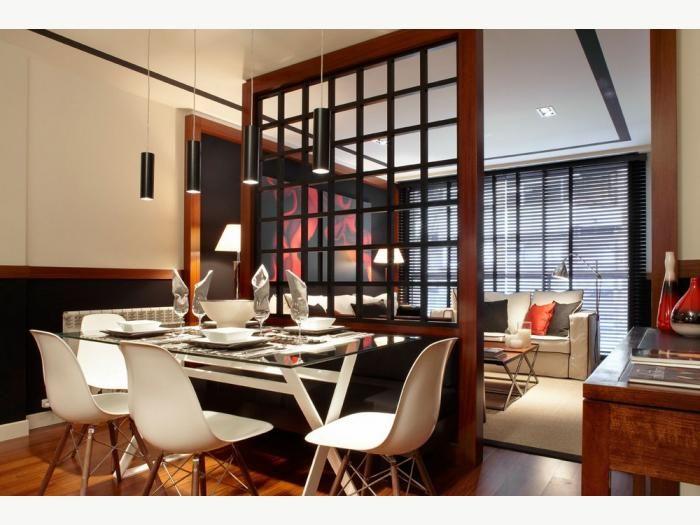 Smart room division sala comedor pinterest sala for Divisiones para sala y cocina