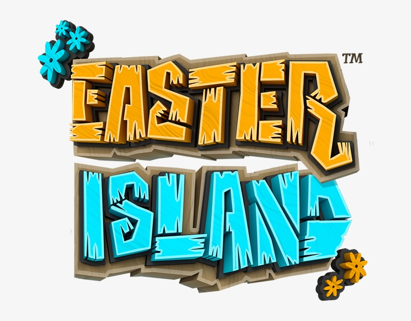Download Easter Island Slot Logo Png Image For Free Search More High Quality Free Transparent Png Images On Pngkey Com Easter Island Game Logo Bubble Bobble 2