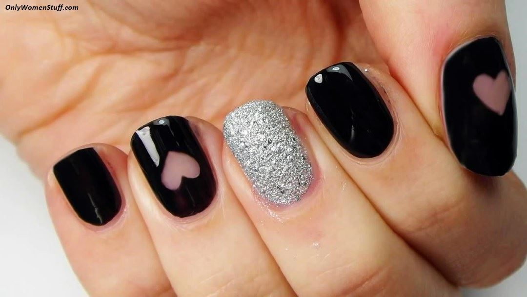 Only Women Stuff A Blog About Beauty Fashion Health Stylish Nails Designs Stylish Nails Art Simple Nails