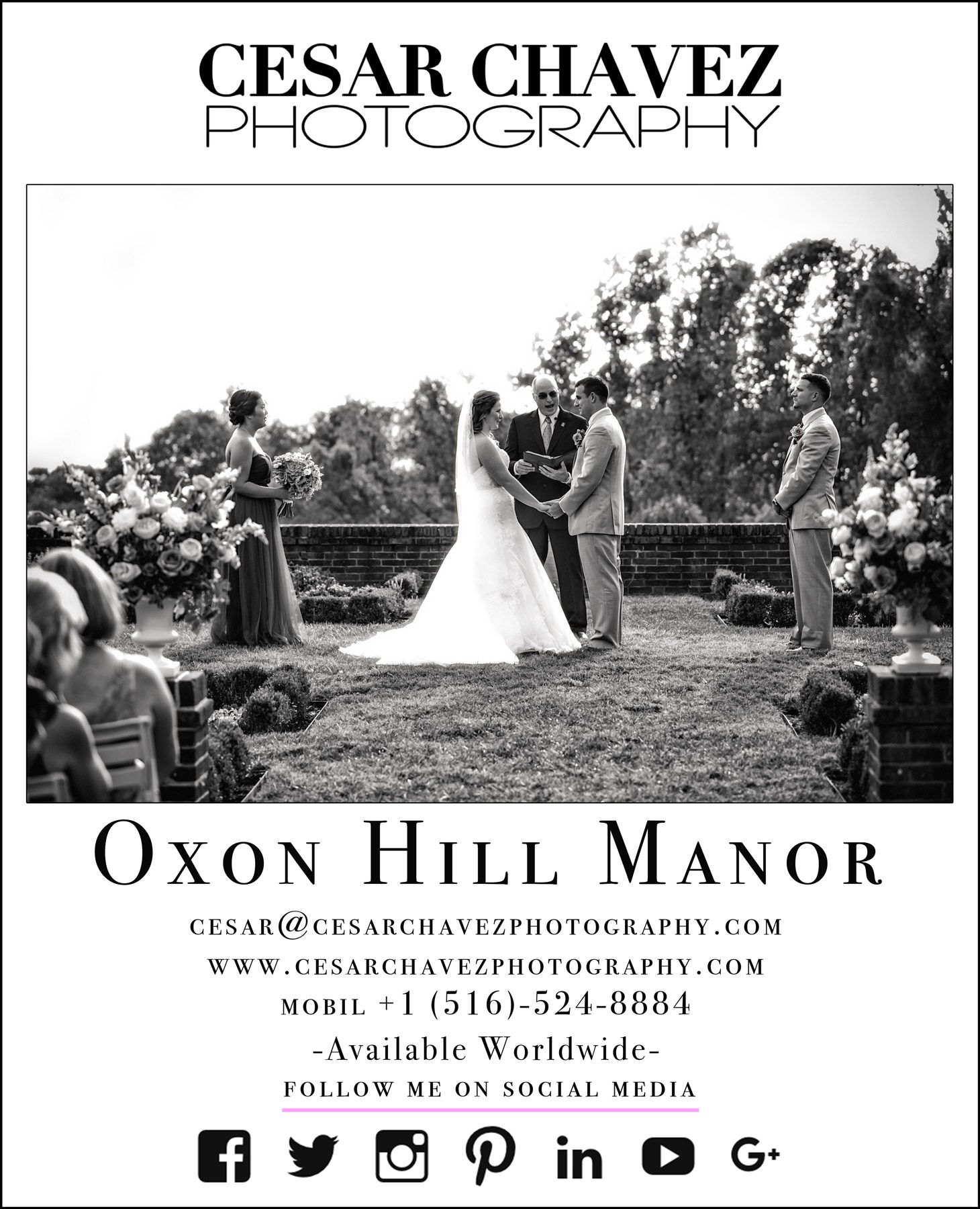 Pin by Cesar Chavez Photography on Oxon Hill Manor