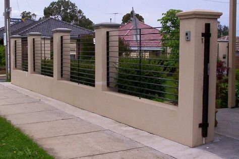 Fence Design Ideas   Get Inspired By Photos Of Fences From Australian  Designers U0026 Trade Professionals