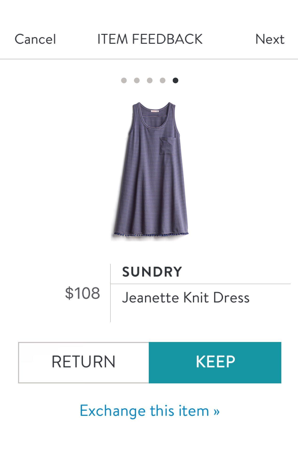 d67195c102 Sundry Jeanette Kit Dress   Stitch Fix inspiration in 2019   Stitch ...