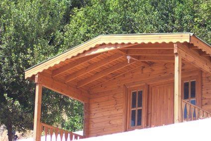 Hot Springs Campsites Amp Lodging In Lake Isabella