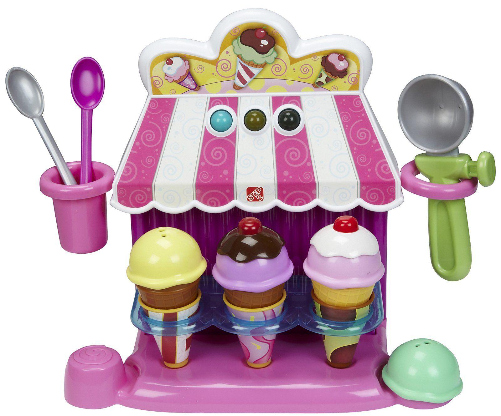 Step 2 Ice Cream Parlor ($19.99)