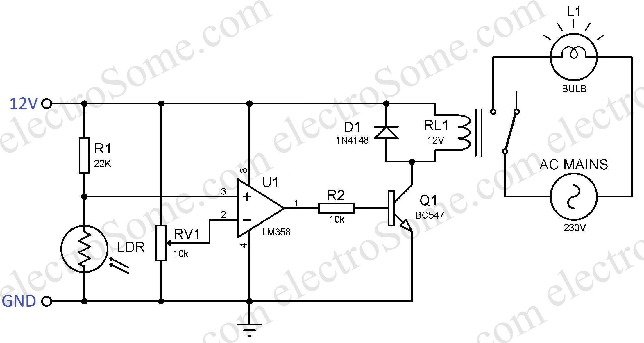 Unique System Circuit Diagram Wiringdiagram Diagramming