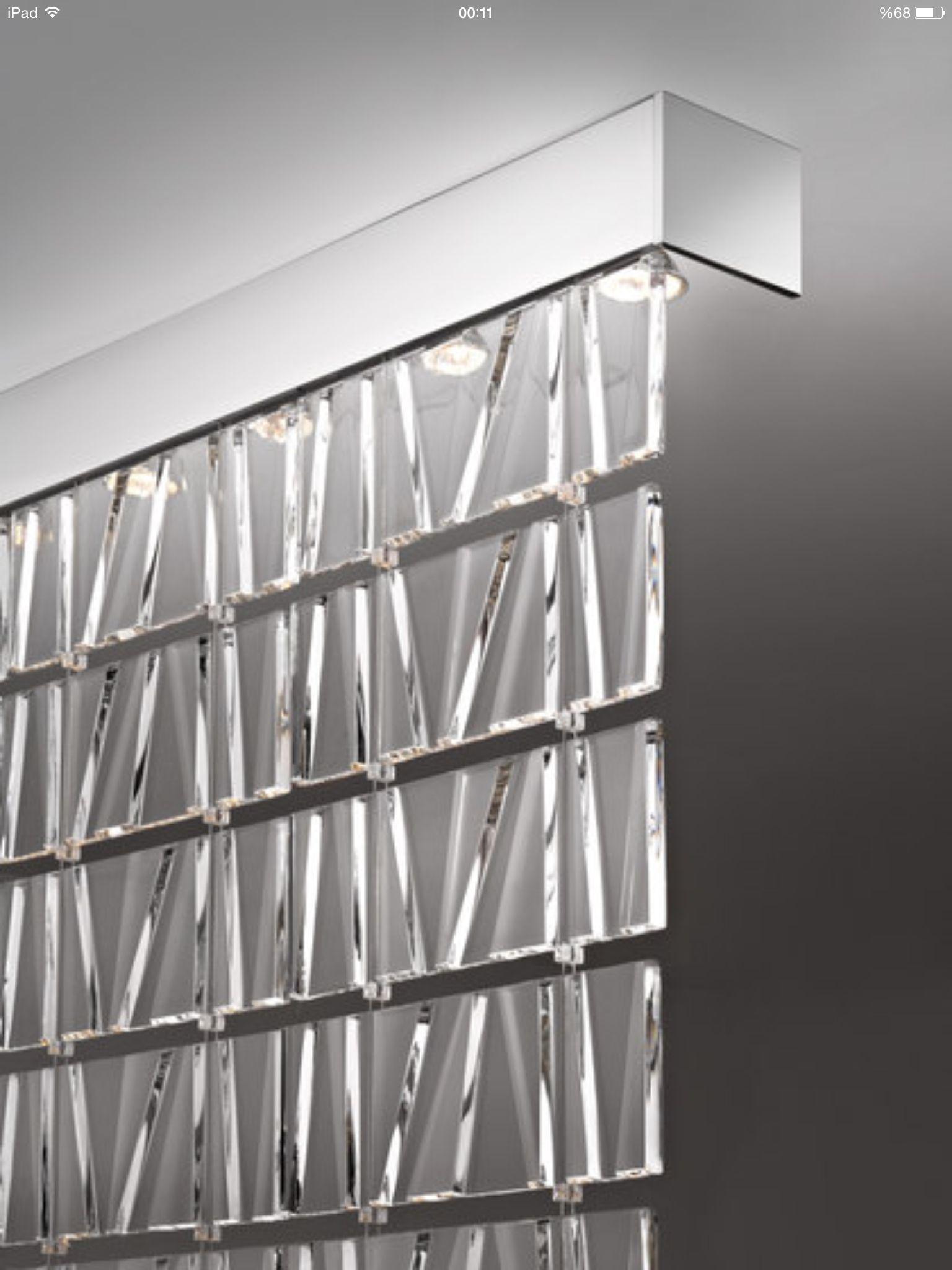 Fabbian illuminazione spa | Lighting Elements | Wall lights, Tiles ...