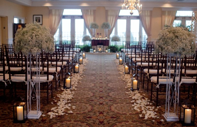 17 best images about church weddings decorations on pinterest