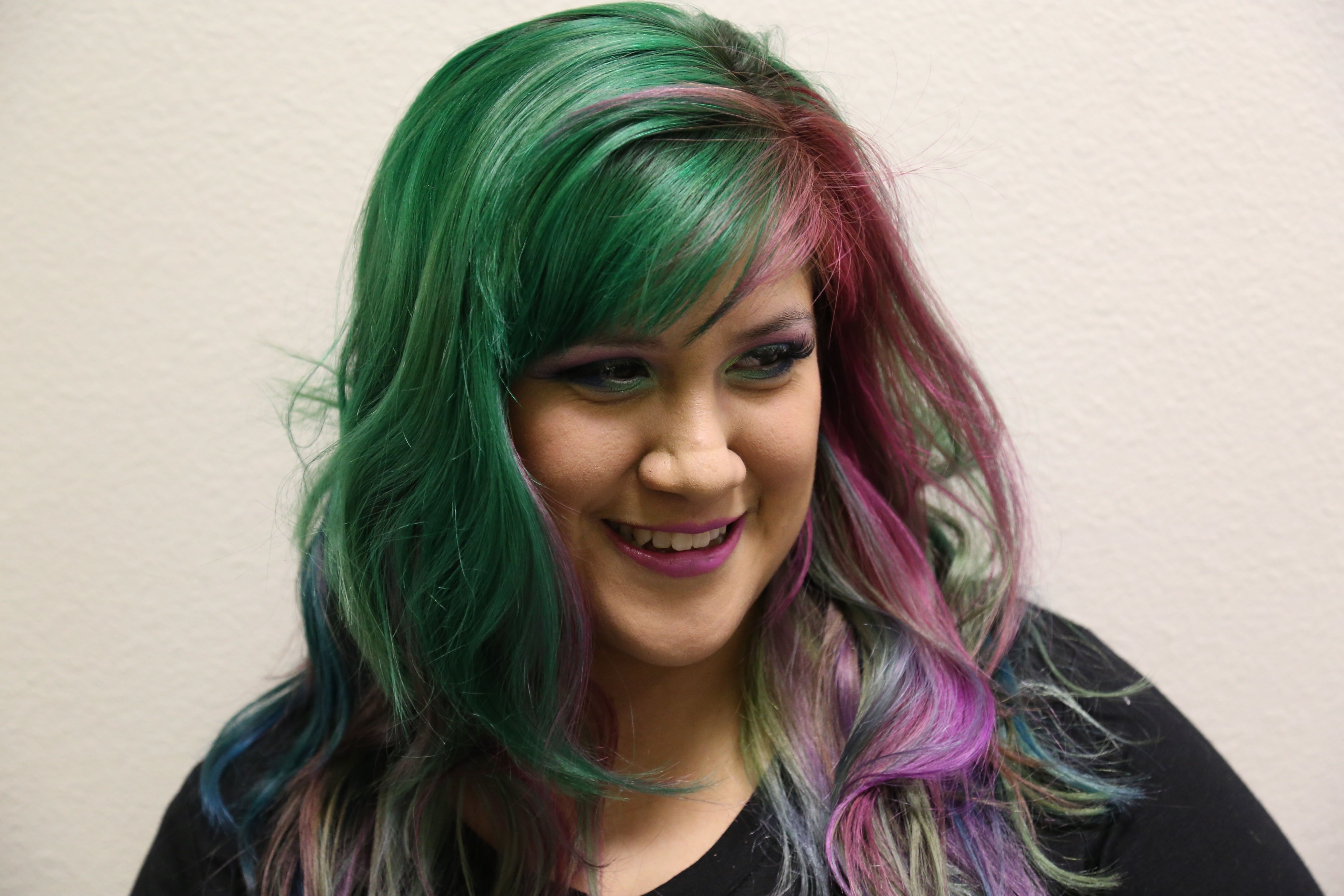 Cosmetology Program at Oliver Finley Academy of