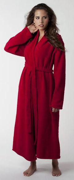 Kashwere Ruby Red Lightweight Robe. Kashwere Ruby Red Lightweight Robe  Pajama Day a154f789f