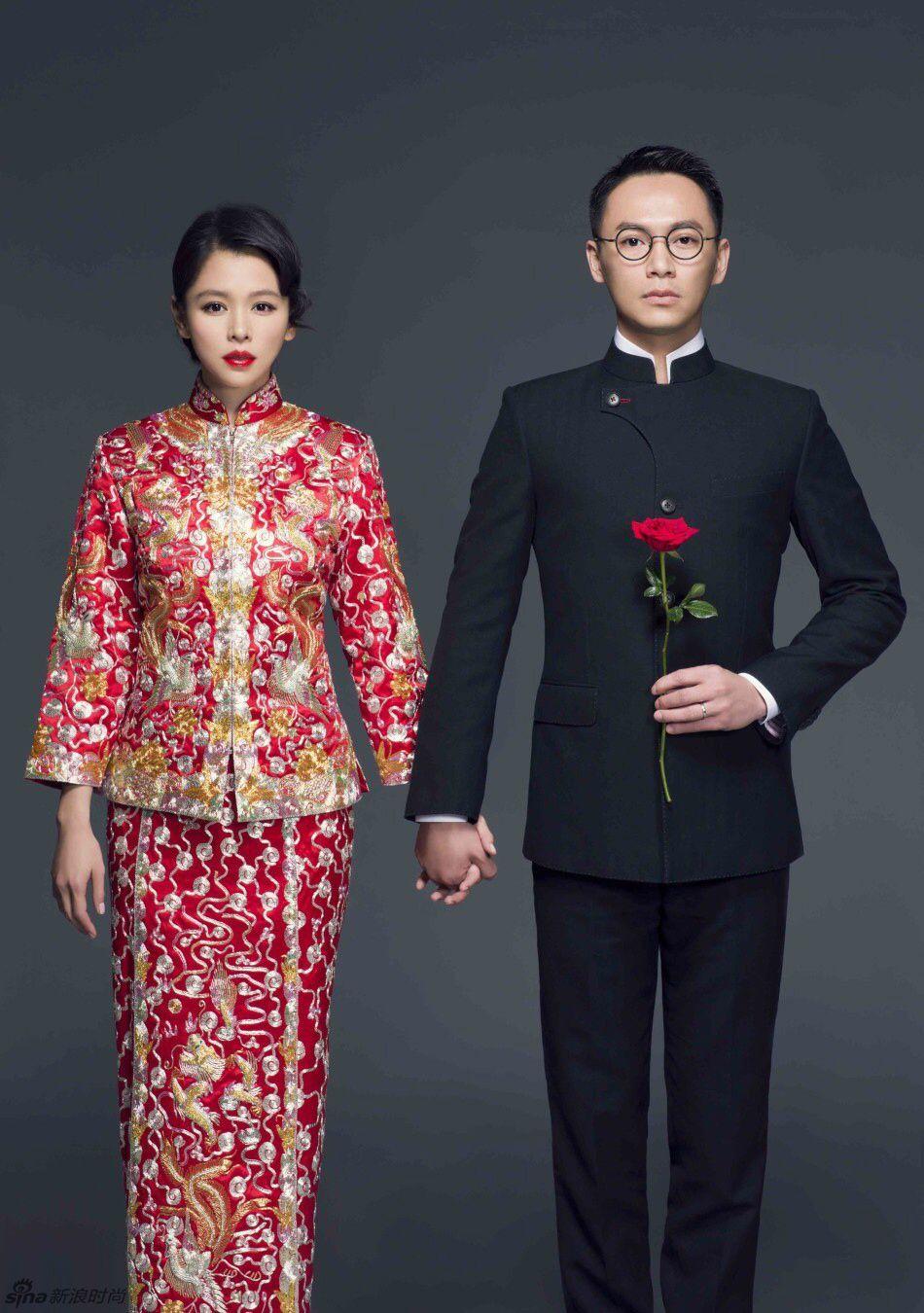 Photo Style Chinese Wedding Dress Traditional Chinese Wedding Chinese Wedding Photos