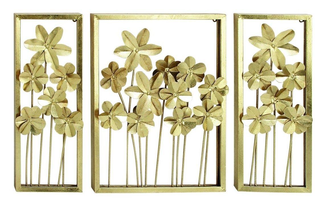 Luxury Benzara Metal Wall Decor Photos - Wall Art Collections ...