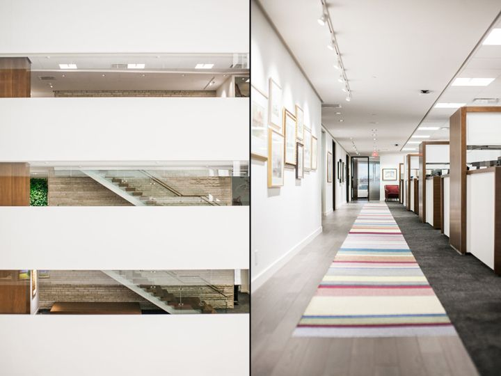 Lovely Shaw Communications Offices By McKinley Burkart, Calgary U2013 Canada