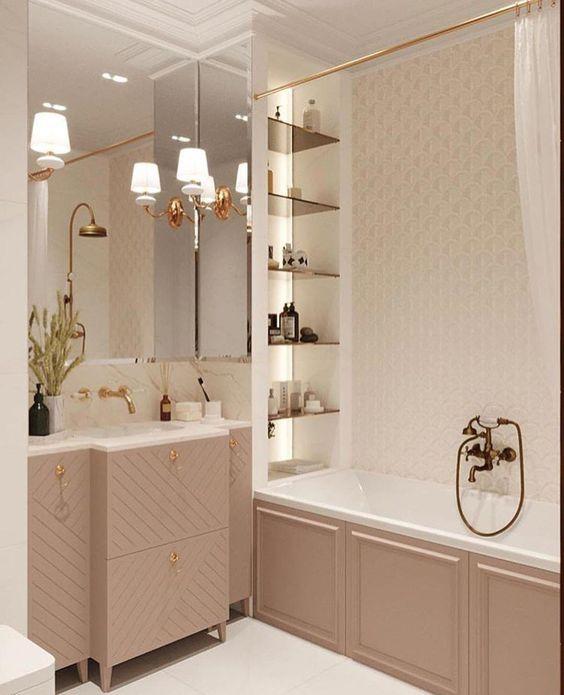 Photo of Bei der Installation von Badezimmerschränken zu berücksichtigende Faktoren (7)