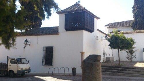 mis fotos de Córdoba pepi