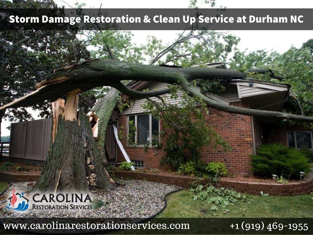 Durham Nc Wind Damage Repair Wind Damage Restoration Services Damage Restoration Wind Damage Restoration Services